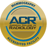 ACR 3D Mammography Accreditation