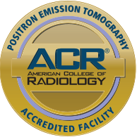 ACR PET/CT Accredited