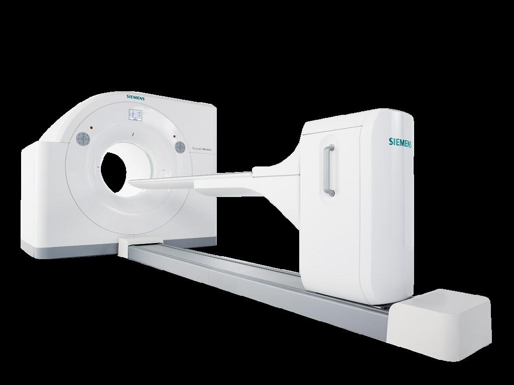 Siemens CT Scan Machine
